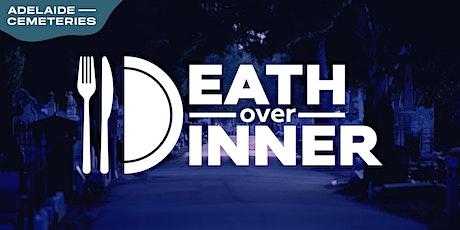 Death Over Dinner - What Next... tickets