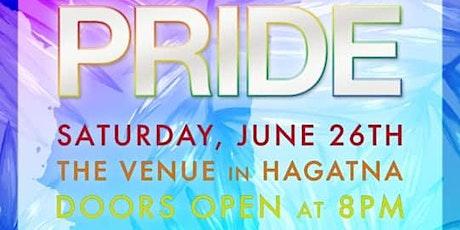 ISA LGBTQ Scholarship Fundraiser @Venue tickets
