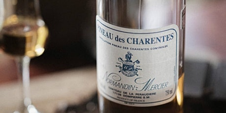 French Spirits and Cheese - A Tasting Masterclass by Spirits of France tickets