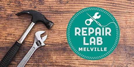 Repair Lab Melville tickets
