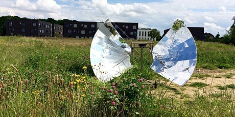 Solar Cooking - Cannington tickets