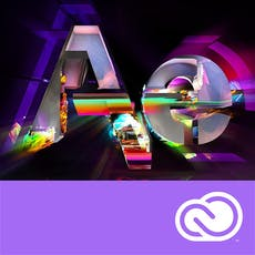 Introduction to Adobe After Effects tickets