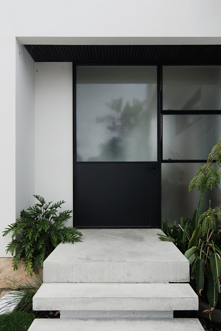 Open House Perth Design Matters #02 (Unusual Usual) Host The Rechabite image