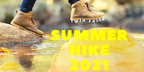 Summer HIKE 2021 tickets