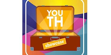 Session 1: The Laneway Art Thing. Warrnambool & Moyne Youth Showcase tickets