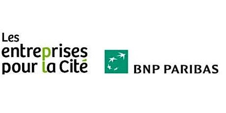 A la découverte de BNP Paribas et de ses métiers ! billets