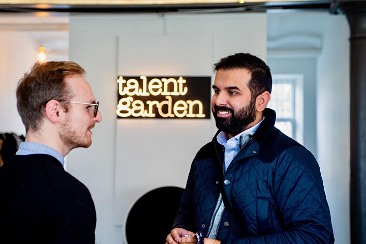Event Space Open House - Talent Garden Rainmaking image