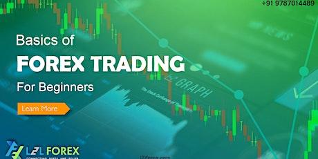 Free Online Forex Trading Webinar tickets
