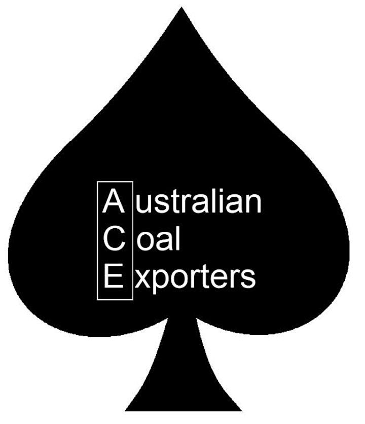 ACE - Australian Coal Exporters - 2021 Reception image