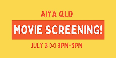 AIYA Presents: A Special Screening of 'As Worlds Divide' tickets