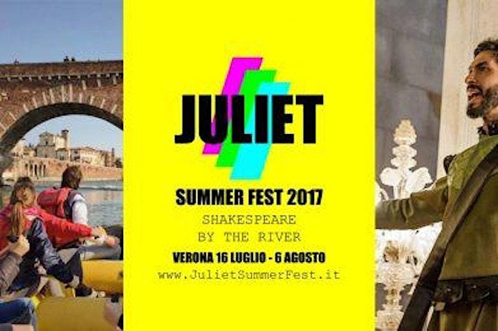 Immagine Casting Romeo & Juliet Re LIFE 2021
