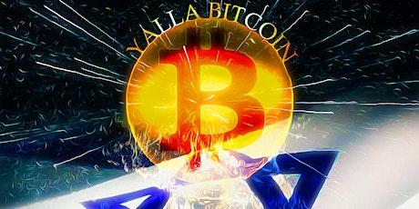 Bitcoin Al Habar ביטקוין על הבר ingressos