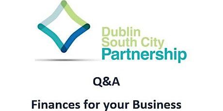 Q&A Accountant Online tickets