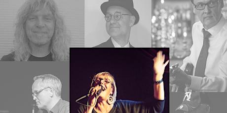 SWAZZOU - Swing, Jazz und Soul aus Berlin Tickets