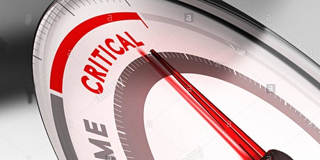 Rescheduled Critical Social Marketing Network Reading Room 2 entradas