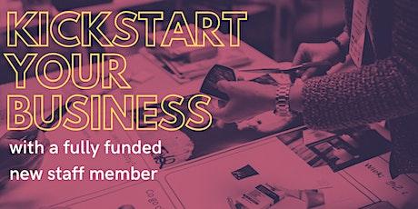 Kickstart Scheme tickets
