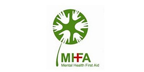 Youth Mental Health First Aid (14 hrs Training) November 25th & 29th tickets