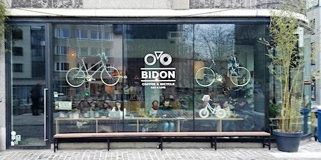 Le Peloton - Sunday Ride tickets