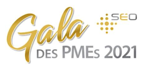 Gala des PMEs 2021 de la Société Économique de l'Ontario billets