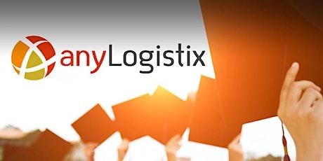 anyLogistix Academic Workshop, October 30-31 tickets