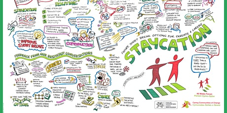 Staycation Community Network - Stakeholder Meeting tickets