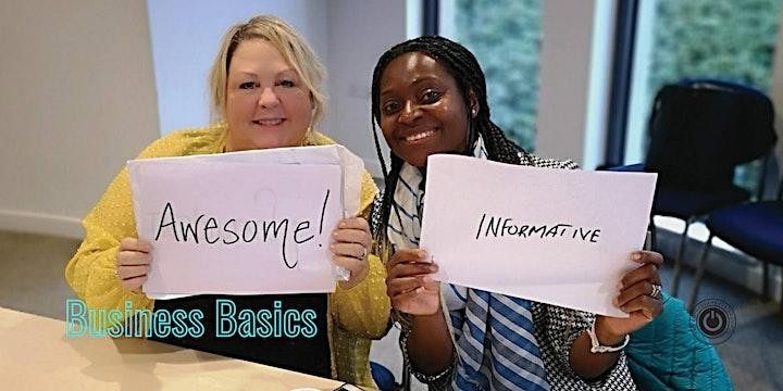 Business Basics image