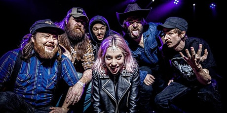 Bridge City Sinners US Tour (Austin) tickets