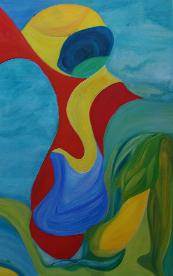 """Image pour Journée de vernissage de l'exposition """"Colors of Summer"""""""