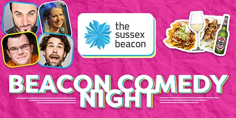 Complete Night Out - Comedy/Meal + Drink for £25! - November 5th tickets