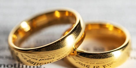 Marriage Preparation Course tickets