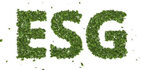 ESG: an introduction and case study for communicators biglietti