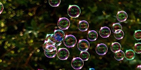 Belle bolle: teatro di strada per tutti biglietti