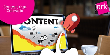 Content Marketing that Converts to Sales  for Lawyers boletos