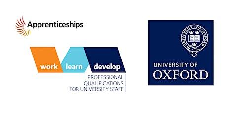 Apprenticeship Information Session - August tickets