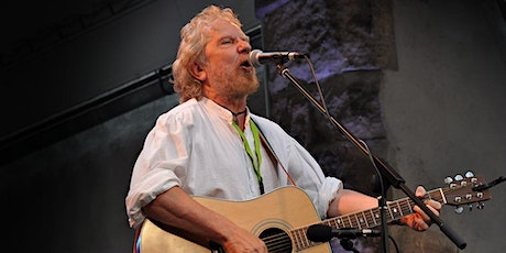 An Evening of Music & Conversation with Peace Activist Tommy Sands tickets