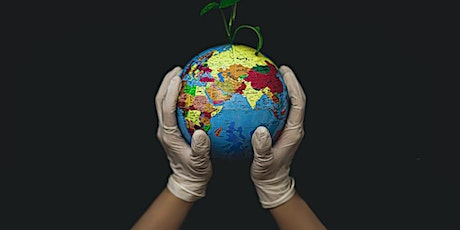 RSA Scotland presents - How Women Can Save The Planet tickets
