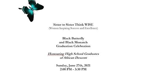 16th Annual Black Butterfly, Black Monarch Graduation Celebration tickets
