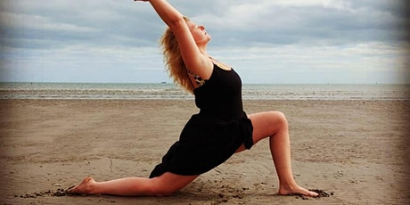 Yoga at the sea tickets