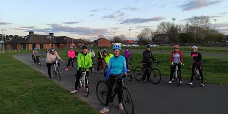 WFCRC Womens Coached Session/Ride Out tickets