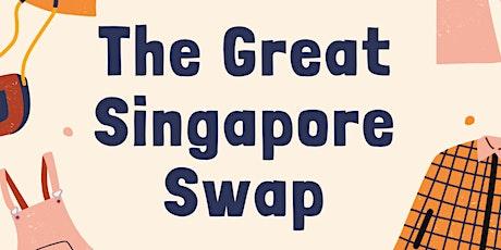 Great Singapore Swap! tickets