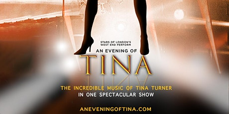 An Evening of Tina tickets