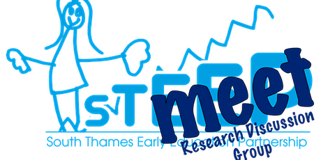 STEEPmeet - (Online) Early Years Research Discussion Group biglietti