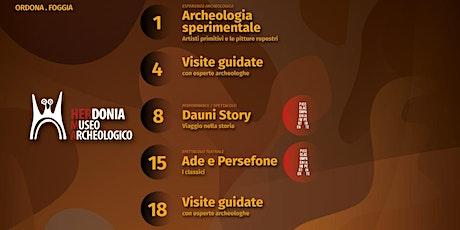 Archeolive - HERMA - Visite guidate biglietti