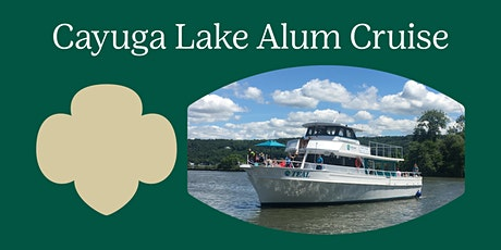 Girl Scout Alum Cruise with Discover Cayuga Lake tickets