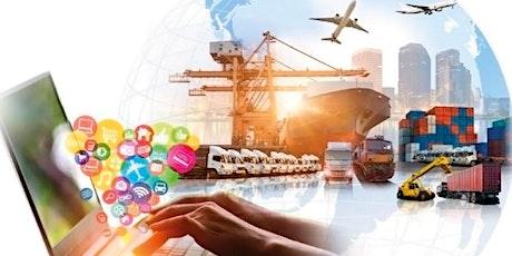 INNOVAZIONE IN AMBITO LOGISTICA E TRASPORTI: GESTIONE OPERATIVA E TECNOLOGI biglietti