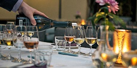 Klassisk champagneprovning Uppsala | Saluhallen Den 05 November tickets
