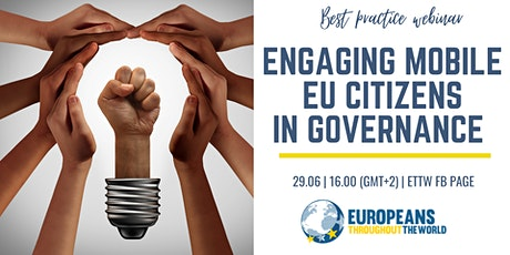 ETTW: Engaging mobile EU citizens in governance tickets