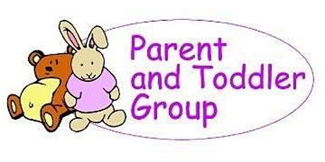 Huntington Kinder Tots Group - 25th June 2021 tickets