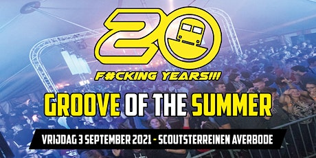 groove of the summer tickets