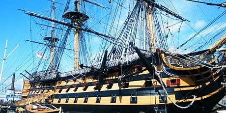 Day Trip to Portsmouth tickets